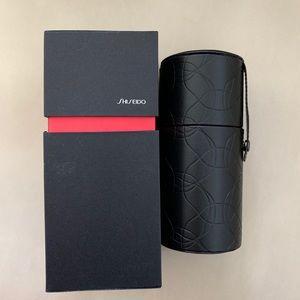 New Shiseido brush holder/case/pouch
